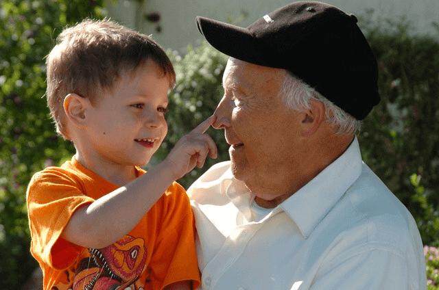 Pruebas de abuelidad IDENTIGEN